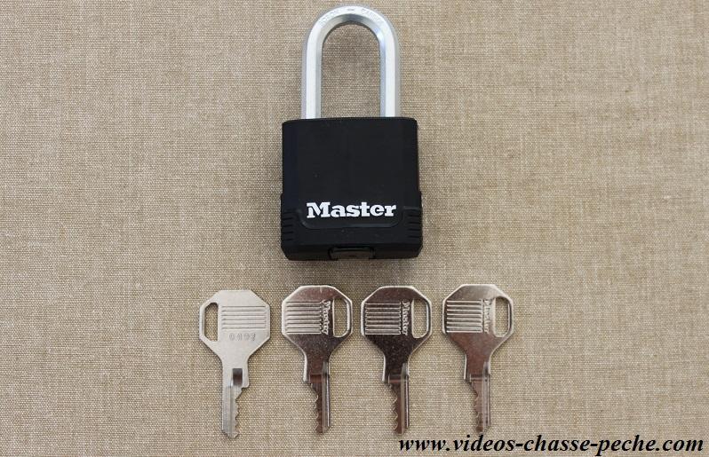 cadenas excell master lock m115. Black Bedroom Furniture Sets. Home Design Ideas