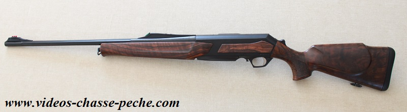 Browning Maral 2017 SF Monté Carlo