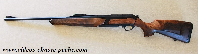 Browning Maral Fluted HC