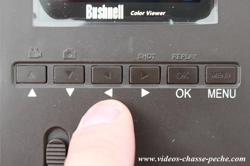Piège photographique GSM
