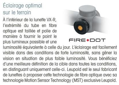 Leupold VX-R