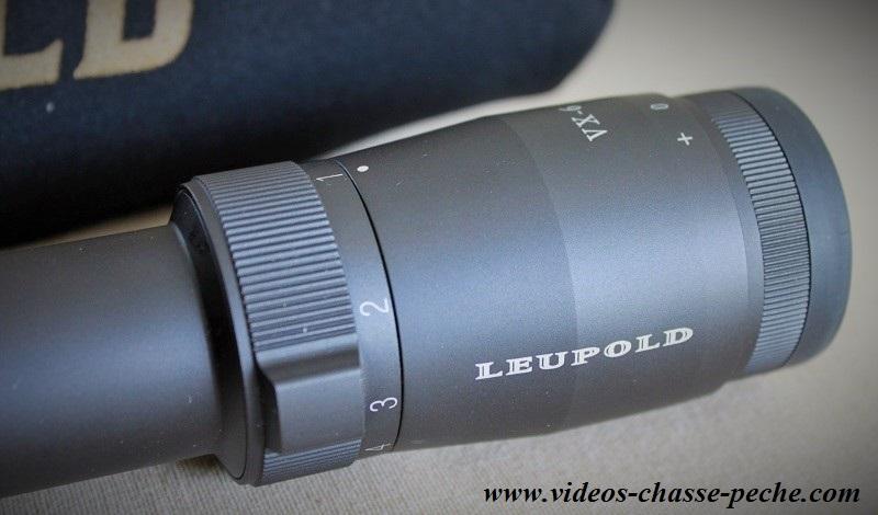 Leupold VX6 1-6x24