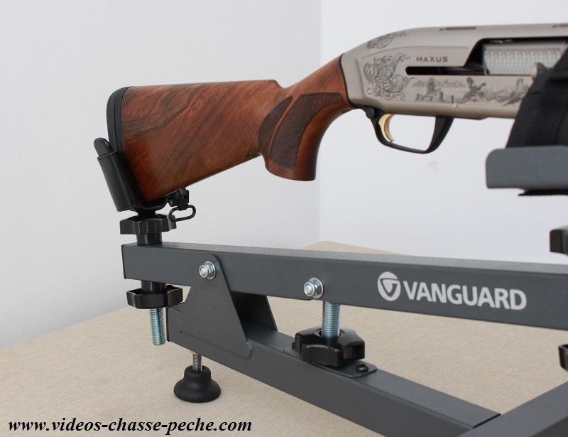 Vanguard Steady Aim