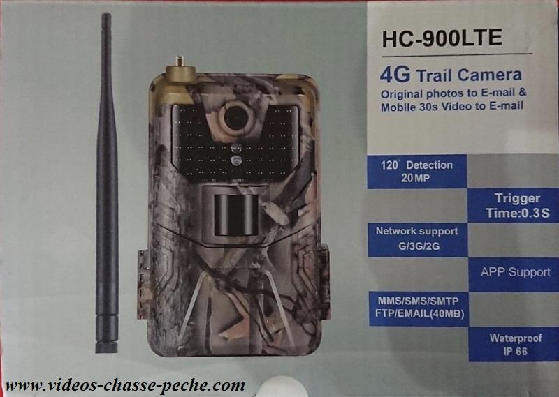 SUNTEK HC 900 LTE