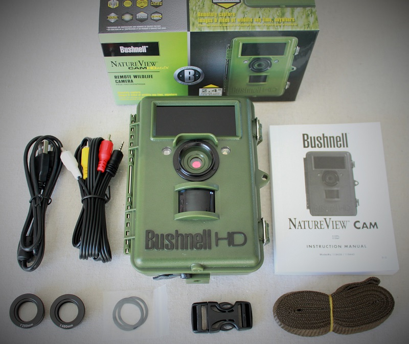 Bushnell NatureView HD Max 119440