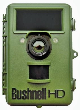 Bushnell Trophy Cam HD Max 119477 - Piège photographique HD