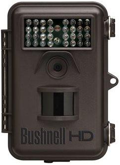 Bushnell Trophy Cam HD 720p réf 119437