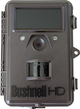 Bushnell Trophy Cam HD Max 119577 - Piège photographique HD
