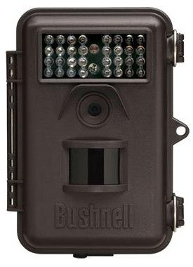 Bushnell Trophy Cam Marron 119435 - Piège photo et vidéo