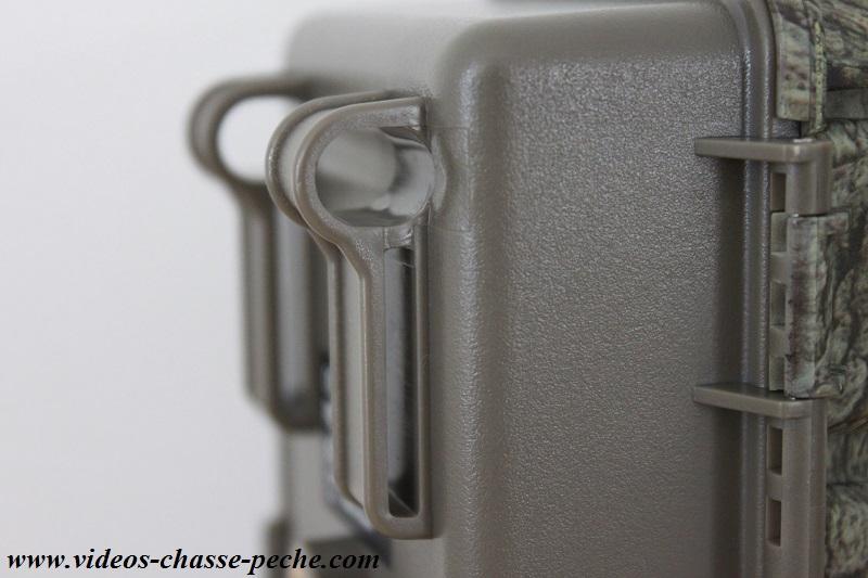 Bushnell Trophy Cam Aggressor No Glow 2017 référence 119877