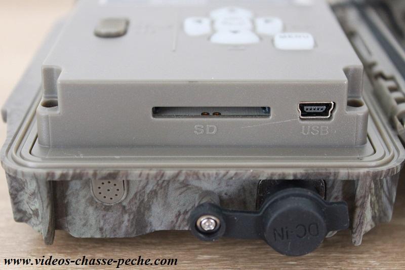 Bushnell Trophy Cam Aggressor 119877