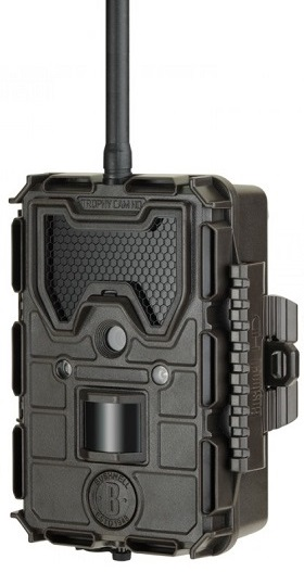 Bushnell Trophy Cam Wireless HD 119598
