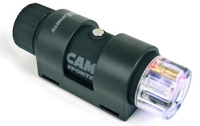 caméra embarquée Camsports EVO HD