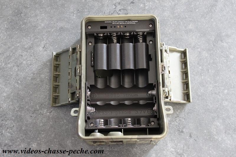 LTL Acorn 6510 WMC