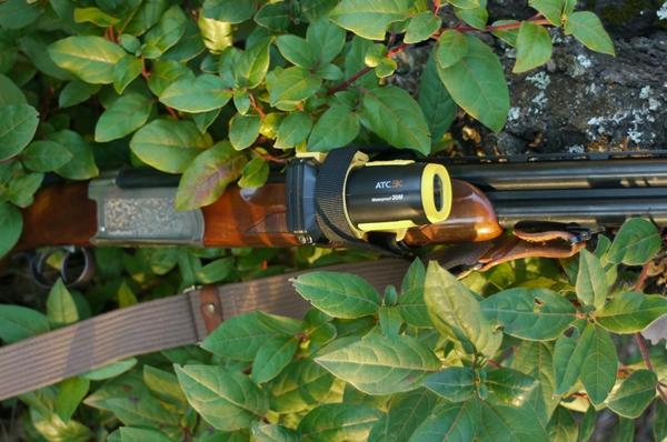 Caméra chasse HD Oregon ATC9K