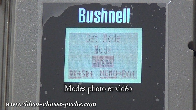 Bushnell Essentiel E3 119837